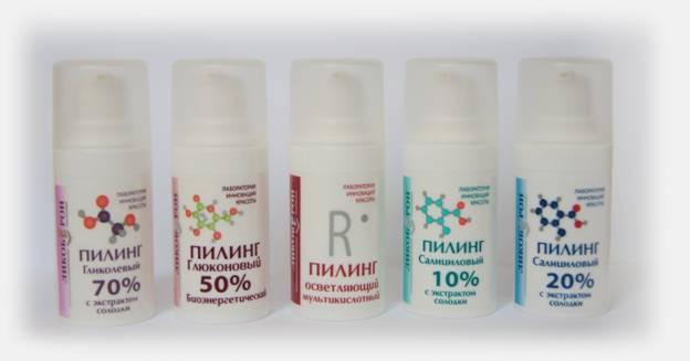 Отзывы косметологов о российской косметике